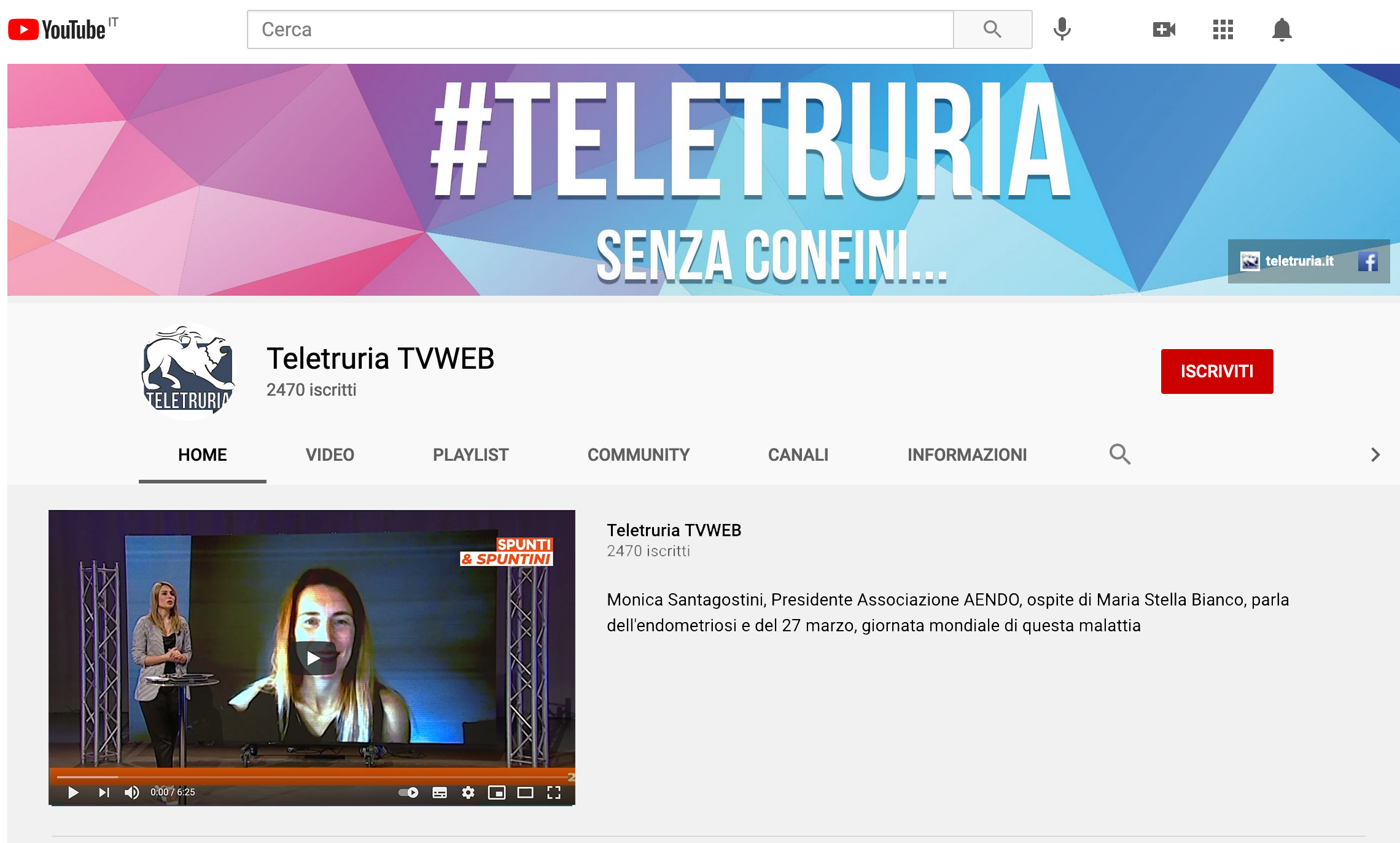 TeletruriaYoutube 20210329